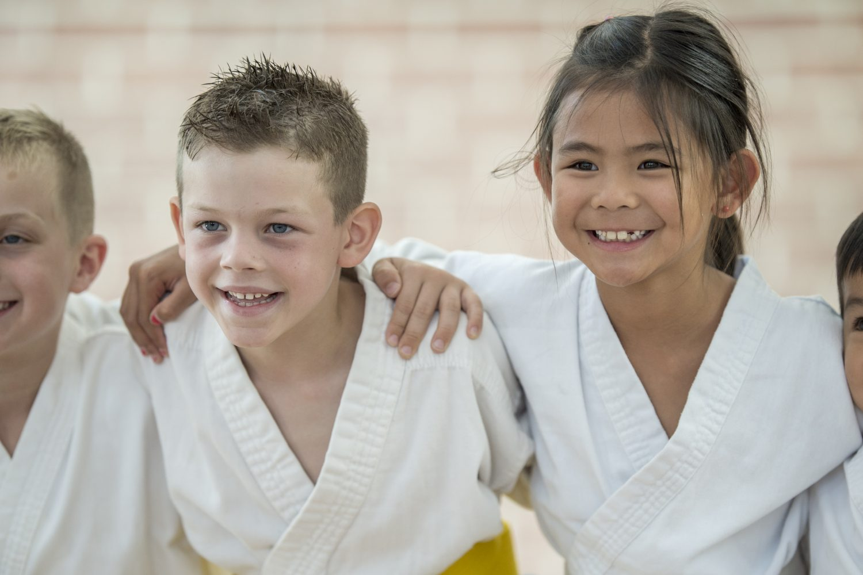 Freundschaft- Spass - Kampfsport - Selbstverteidigung - Kinder - Jugendliche - Kiel
