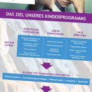 Ziel unseres Kinderprogramms