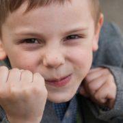 Kämpfe für deine Ziele - Tigers - Kampfsport - Kinder - Selbstverteidigung - Sicherheit - Selbstbehauptung