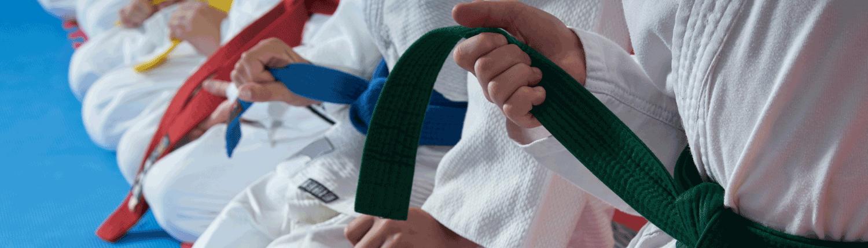 Wenn Kinder Kampfkunst entdecken - Kampfsport - Selbstverteidigung - Kiel
