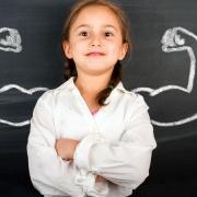 Vertrauen macht Kinder stark - Kampfsport - Selbstbehauptung - Selbstverteidigung