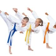 Werteorientierter Kampfkunstunterricht - Kinder & Jugendliche - Kiel