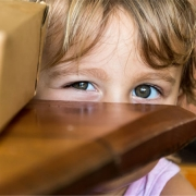 Schüchterne Kinder - Selbstbewusstsein - Kiel