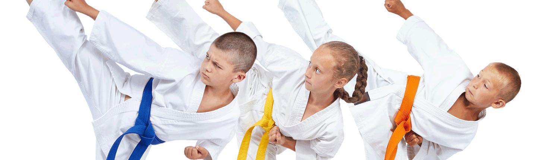 Kinder und Kampfsport passen gut zusammen - Kampfsport - Selbstverteidigung - Kiel