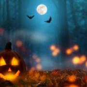 Halloween - Kinder - Jugendliche - Erwachsene - Kiel