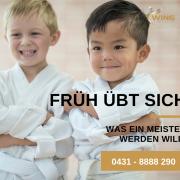 Kampfsport für Kinder, Jugendliche und Erwachsene | Kiel