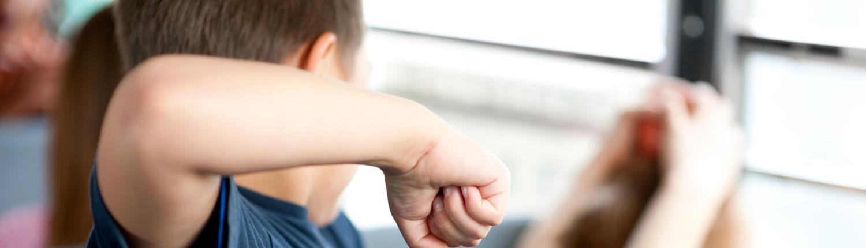 Mobbing – sei dagegen - Kiel - Kampfsport - Selbstverteidigung - Kampfkunst - Kinder - Jugendliche