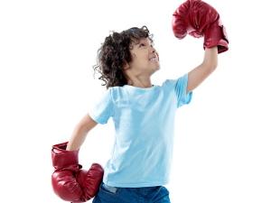 Erfolg - Kinder - Jugendliche - Kiel - Kampfsport - Selbstverteidigung