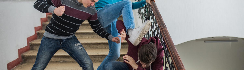 Gewalt an Schulen - Kiel - Kampfsport - Selbstverteidigung - Kampfkunst - Kinder - Jugendliche