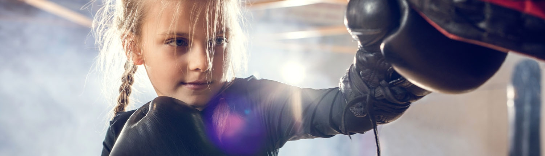 Kampfsport - Selbstverteidigung - Elternbriefe - Körperliche Fitness