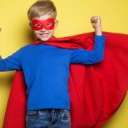 Wie mache ich mein Kind mutig? Kinder und Jugendliche