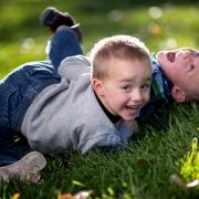 Kinder - Ringer und Raufen - Kampfsport in Kiel