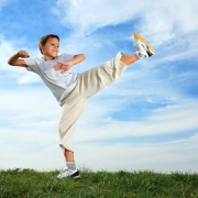 Kinder und Jugendliche - Fit für den Alltag