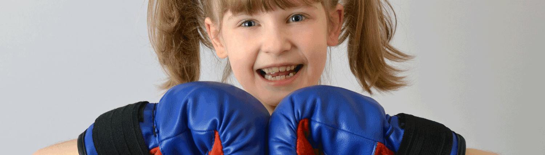 Alle Kinder können Kampfkunst - Selbstverteidigung - Kampfsport - Kampfkunst - Kinder & Jugendliche - Kiel