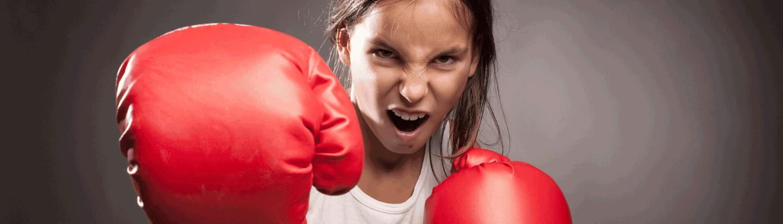 Ist Kampfsport für mein Kind geeignet? - Selbstverteidigung - Kampfsport - Kampfkunst - Kinder & Jugendliche - Kiel