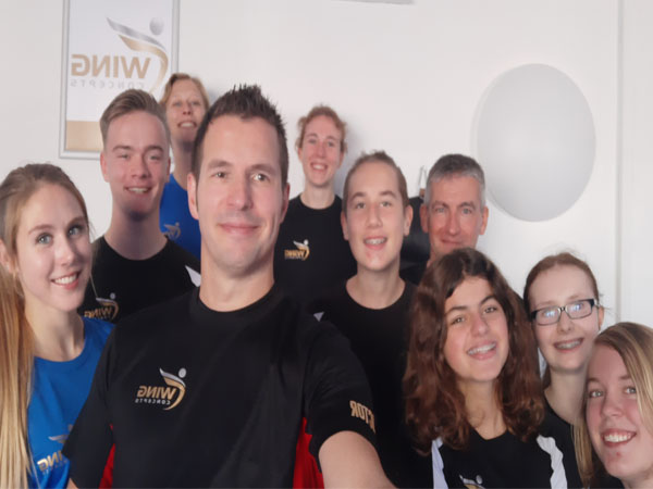 Instructor College | Assistenten - Kampfsport - Selbstverteidigung
