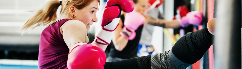 Kiel   Selbstverteidigung, Kampfsport und Kampfkunst