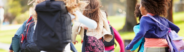 Sicher zur Schule kommen - Kinder - Jugendliche - Kampfsport - Selbstverteidigung - Kiel