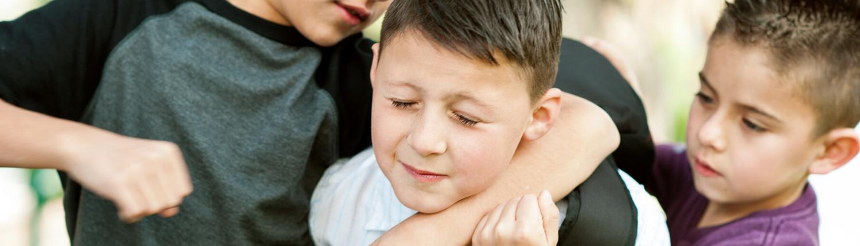 Kindergewalt - Kinder - Jugendliche - Kampfsport - Selbstverteidigung - Kiel