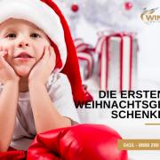 Weihnachtsgeschenke - Kinder - Jugendliche - Kampfsport - Selbstverteidigung - Kiel