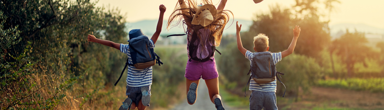 Kinder zu mehr Bewegung motivieren - Kinder - Jugendliche - Kampfsport - Selbstverteidigung - Kiel