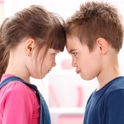 Elternbrief - Konfliktfähigkeit - Selbstverteidigung - Kinder & Jugendliche